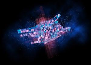 Machine Learning Enterprise Data Management Data Cube